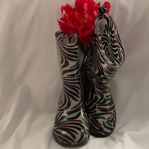 Girls Copelli Rain boots